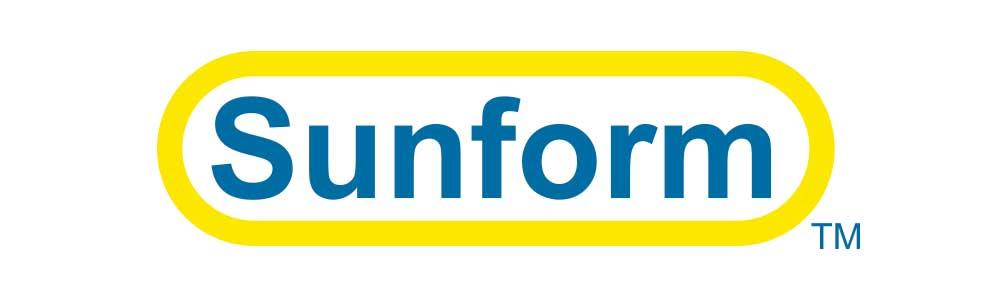 Sunform Logo
